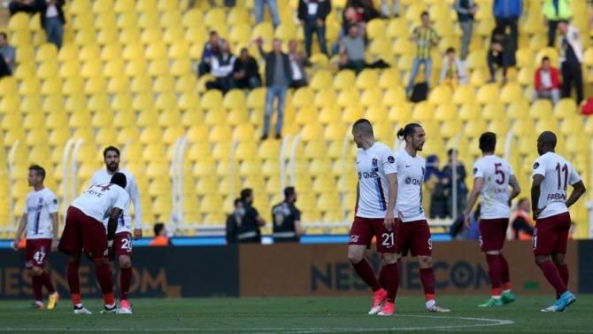 Trabzonspor'da 'dev' kadro