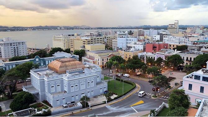 Porto Rikolular ABD'nin 51. eyaleti olmayı seçti