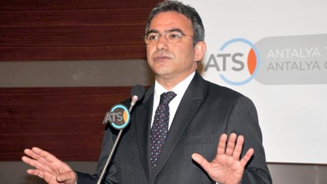 CHP'li Budak: Türkiye tüketerek büyüyor
