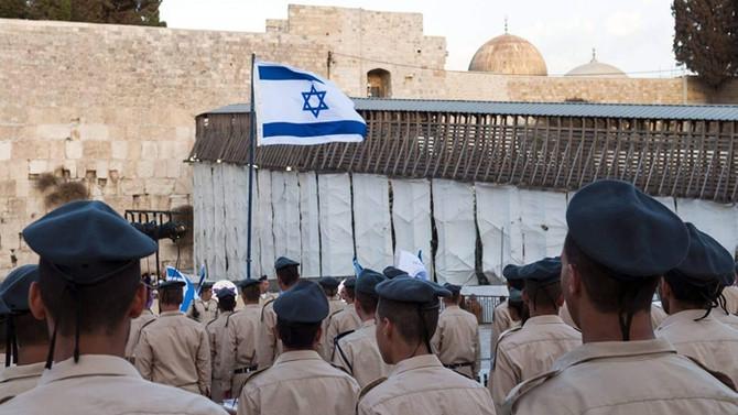 'İsrail'in Afrika'ya olan nüfuzu güvenliği etkiliyor'