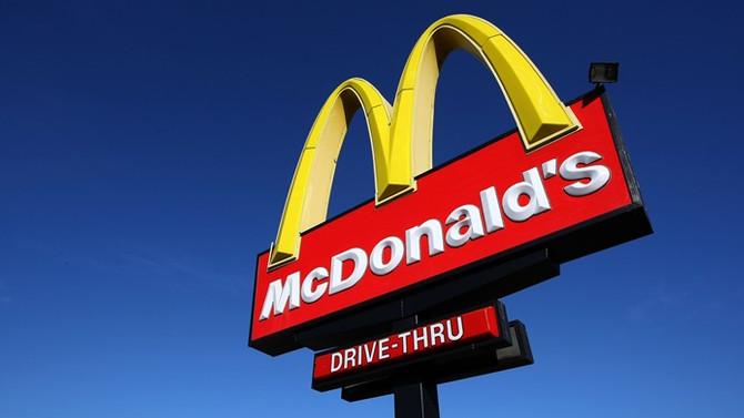 McDonald's,  250 bin çalışanı Snapchat yoluyla seçecek
