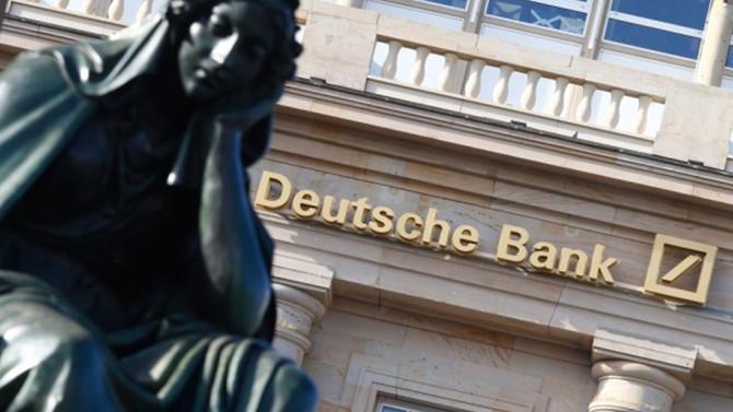 Deutsche Bank: ABD'nin resesyona girme olasılığı düşük