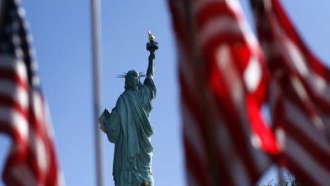 ABD'de federal bütçe açığı arttı