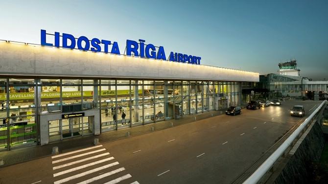 Havaş, Letonya'da lisansını yeniledi
