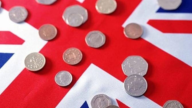İngiltere'de enflasyon dört yılın zirvesinde