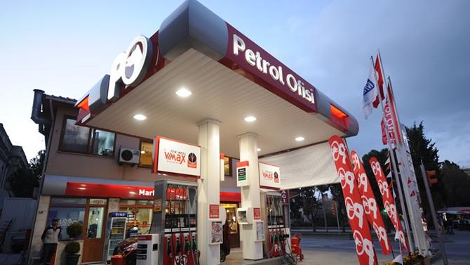 Petrol Ofisi'nin Vitol Gruba satışı tamamlandı