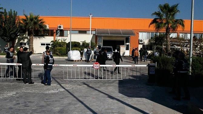 FETÖ soruşturmasında Kaynak Holding'de 34 tutuklama
