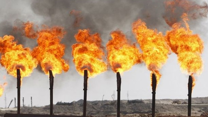 ABD petrol üretimi ve tüketiminde dünya lideri