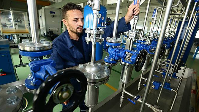 BTSO'nun 'Enerji Ölçüm Laboratuvarı' akredite oldu