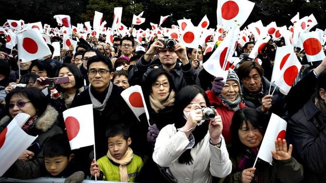 Japonya nüfusu 'kritik dönemeçte'