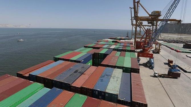 Katar ile Hindistan arasında yeni deniz yolu hattı