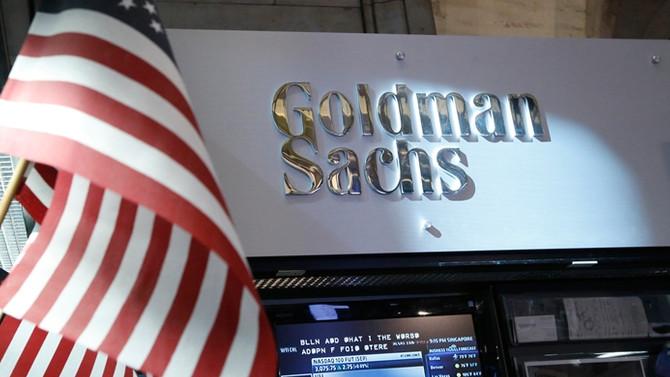 Goldman, yeni fonu için 7 milyar dolar topladı