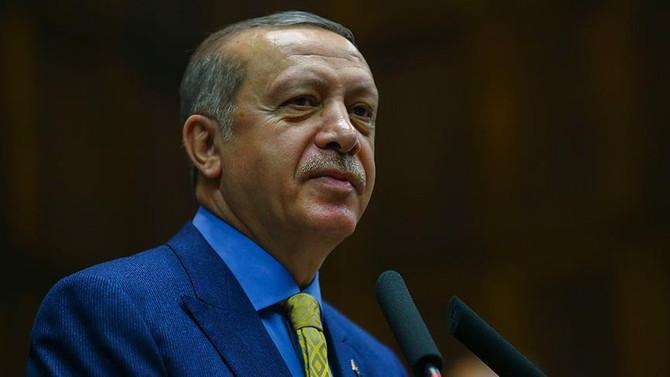 Erdoğan devlet protokolüne iftar verecek