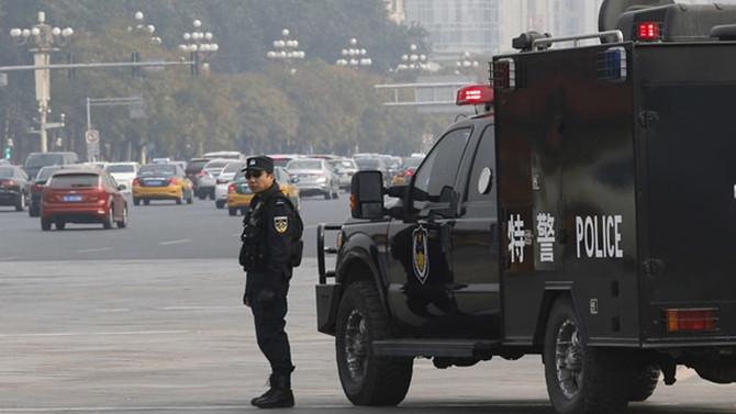Çin'de çocuk yuvası girişinde patlama: 7 ölü