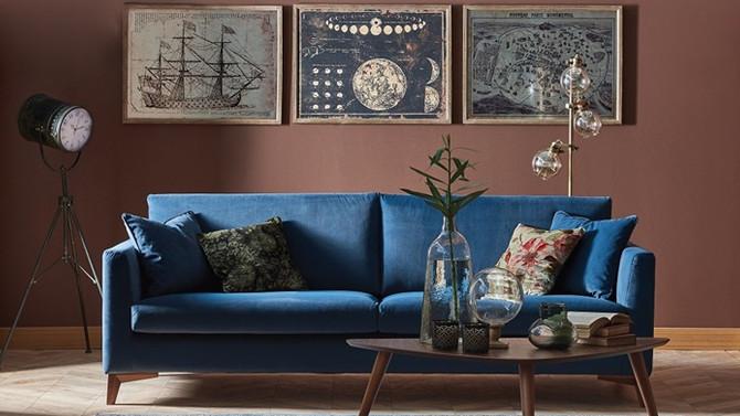 Newjoy Home konseptini 5 yılda 30 mağazaya çıkaracak