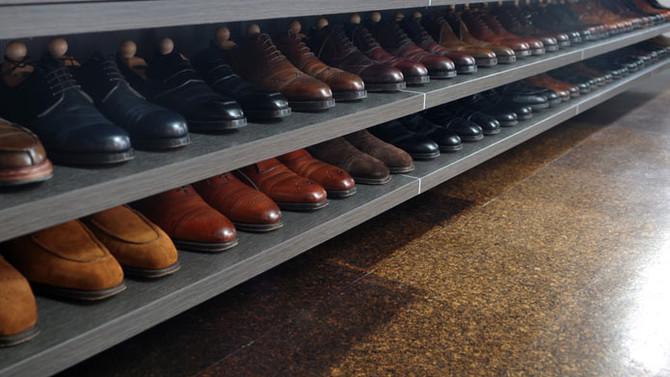 Rusya'ya ayakkabı ihracatı mayısta yüzde 500 arttı