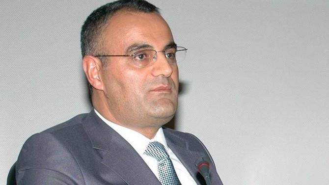 Başbakanlık Başmüşavirine tutuklama talebi
