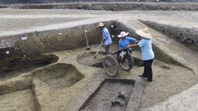 Çin'de 200 milyon yıllık fosil bulundu