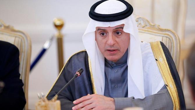 Suudi Arabistan'dan 'çözüm' açıklaması