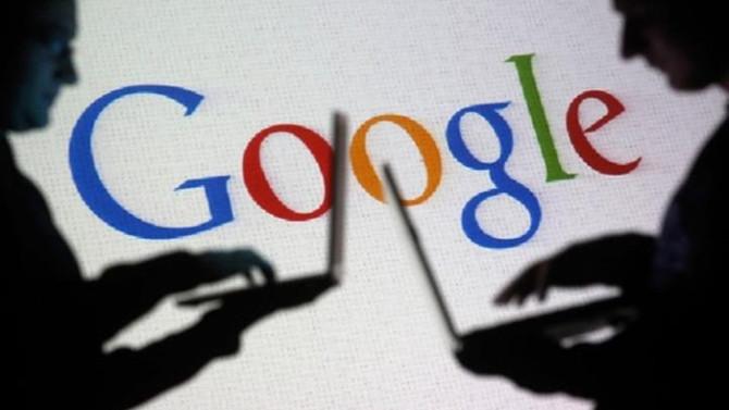 Google'dan Babalar Günü'ne özel logo