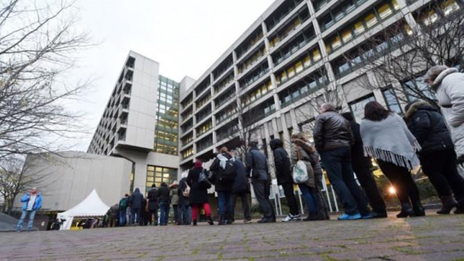 NSU mağdurları Alman devletine dava açtı