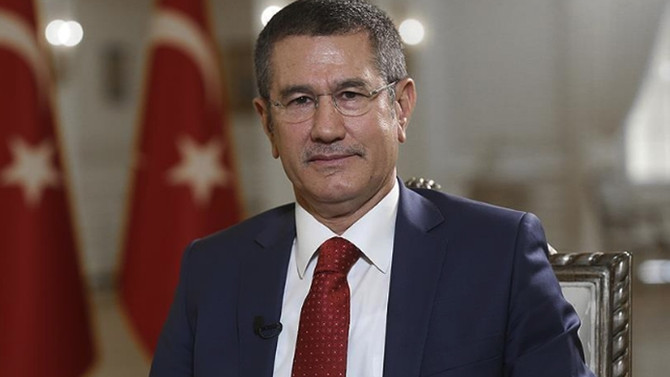 'Kılıçdaroğlu'nun yürüyüşü FETÖ'ye destektir'