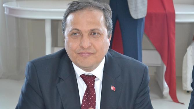 CHP Genel Başkan Yardımcısı Torun: Herkese adalet diyoruz