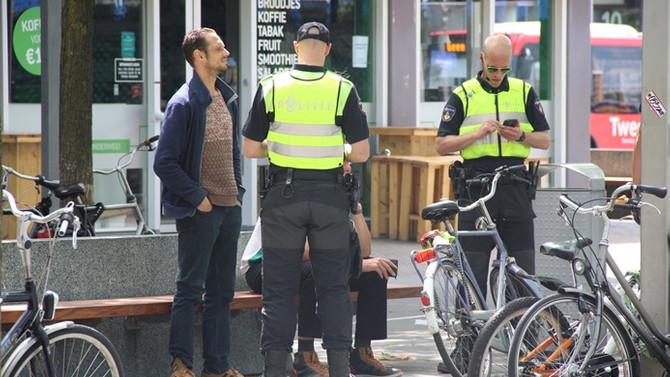 Hollanda'da PEGIDA gösterisine izin verilmedi