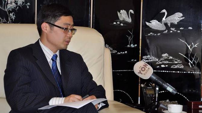 Çin Başkonsolos Vekili Su: Türkiye ile ilişkilerimiz derinleşti