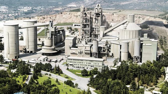 Bursa Çimento, 120 milyon dolarlık yatırımla teknolojisini yenileyecek