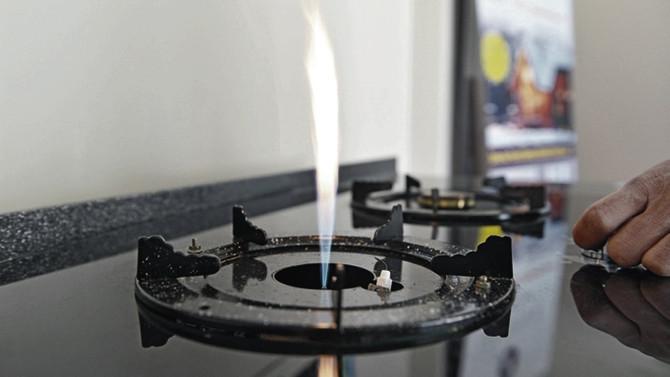 Suyu yaktı, hidrojenli kombiyi üretti!