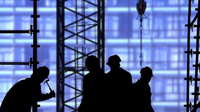 Euro Bölgesinde inşaat üretimi arttı