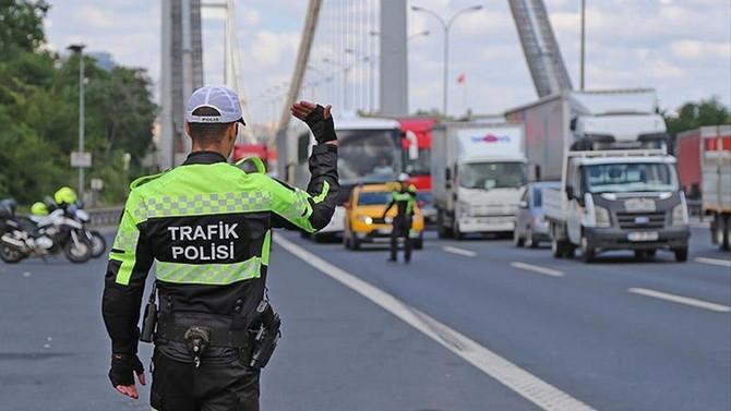 Anadolu yakasında bin polisin katılımıyla operasyon