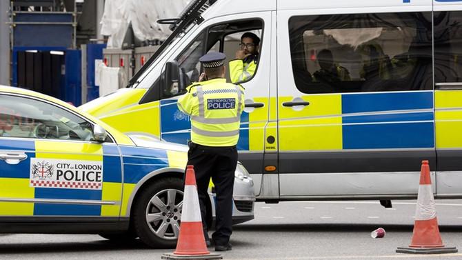 İşte Londra saldırganının ilk görüntüsü