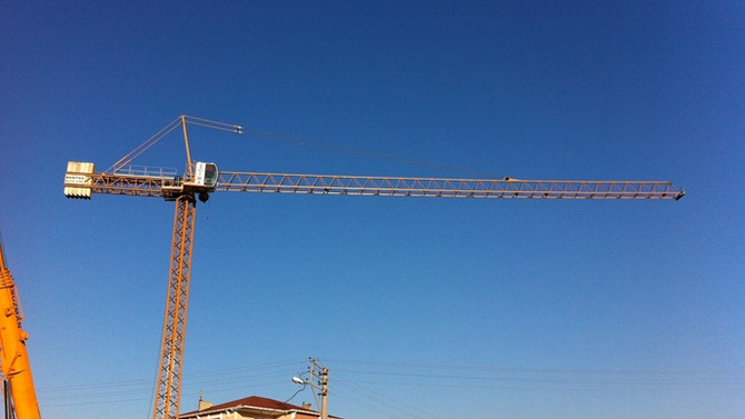Kuşgöz İzmir Vinç, kendi santralini kuruyor