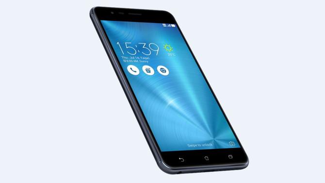 ZenFone Zoom S satışta