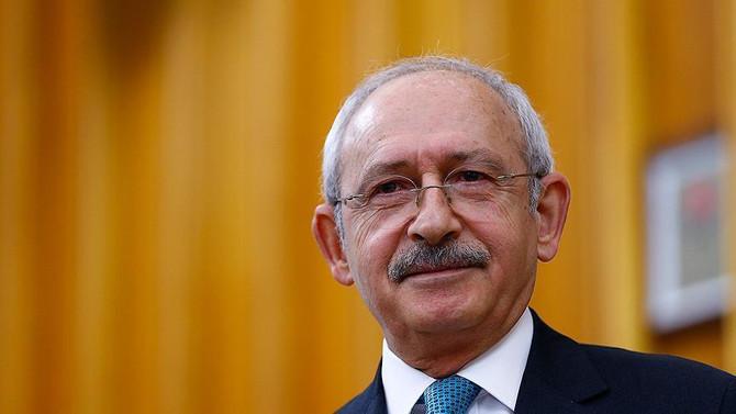 Kılıçdaroğlu'ndan Atiker Konyaspor'a kutlama