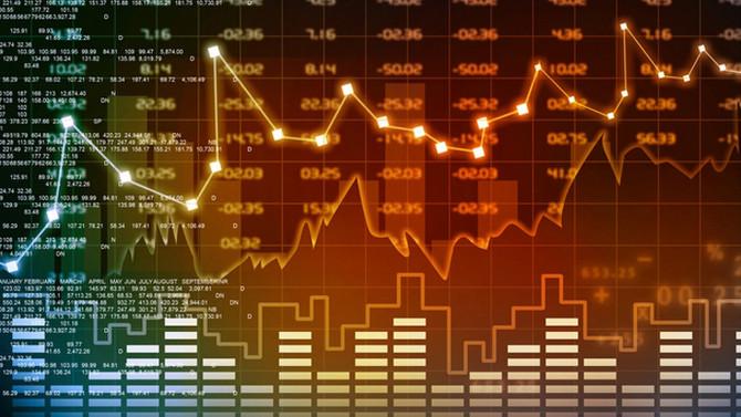 Borsa rekor kırdı, dolar yılın en düşüğünde