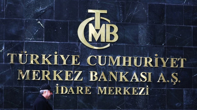 TCMB ile Ukrayna Merkez Bankası arasında iş birliği