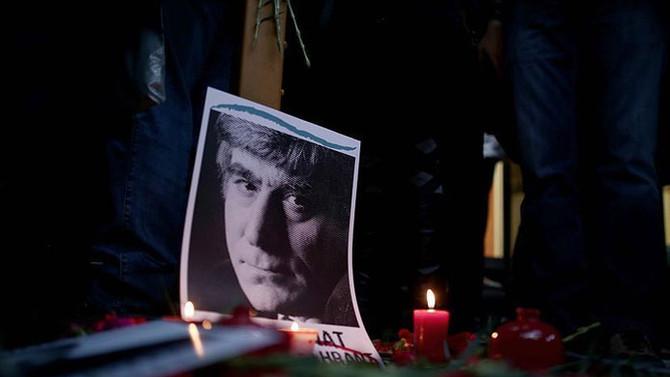 Hrant Dink cinayetinde iki dava birleştirildi