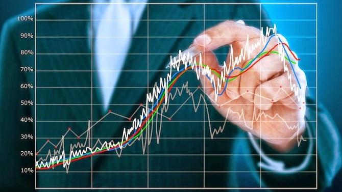 Borsa tarihi zirveye yaklaştı