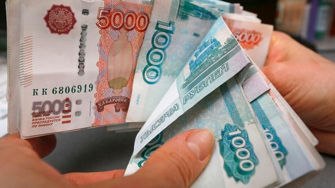 Rus rublesi 3 ayın dibinde