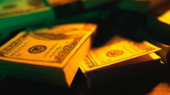 Dolar kuru hareketlendi