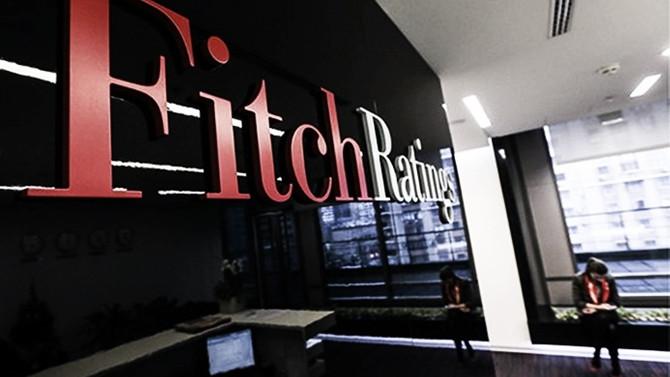 Ekonomi yönetiminden Fitch değerlendirmesi