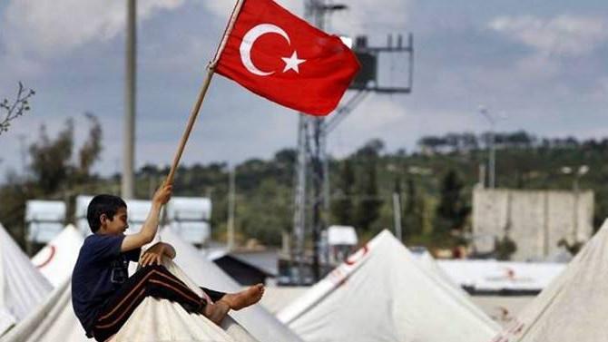 Grandi: Türkiye iyi bir ev sahibi
