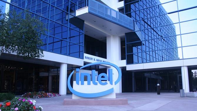 Intel, olimpiyat oyunlarına sponsor oldu