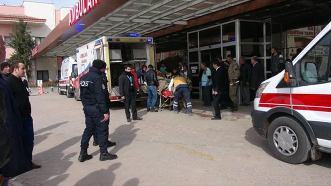 Bitlis'ten acı haber: 2 asker şehit