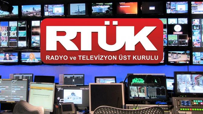 TV kanallarına üst sınırdan ceza