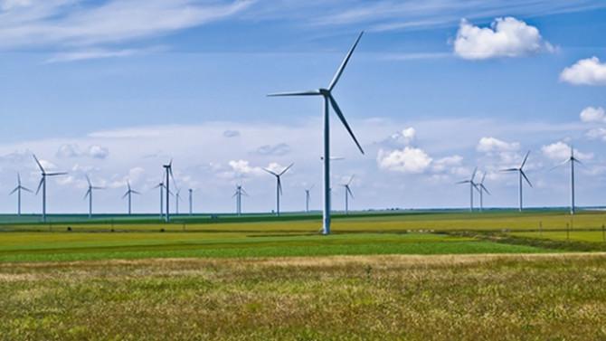Rüzgarda 170 megavatlık kapasite tahsisi