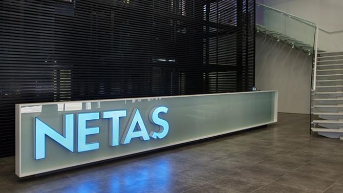 Netaş, Cezayir ile 19 milyon dolarlık sözleşme imzaladı